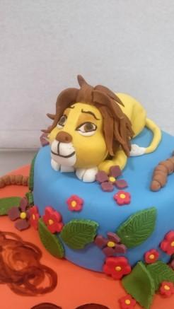 Cake Design Art Delices Et Creations